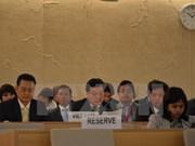 越南十分重视在扶贫开发领域的国际合作