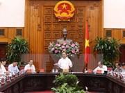 政府总理阮春福:清化省力争成为全国的中等发达省份