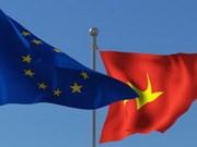 越南驻比利时大使:越南与欧盟合作得到全面发展