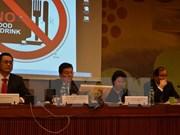 越南在日内瓦举行有关打击人口拐卖的国际座谈会