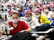 2016年柬埔寨经济增长率预计达7%