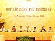 梅进勇部长:越南职能机构决不包庇郑春青并帮助其出逃