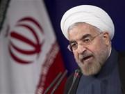 伊朗总统哈桑•鲁哈尼即将访越:进一步密切伊越合作关系