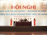 VietinBank提供14.6亿美元贷款 支持胡志明市企业发展