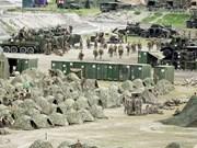 菲律宾最高法院大法官呼吁继续举行美菲联合军事演习
