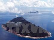 日本反对中国在东中国海的新举动