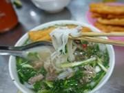 越南河内米粉和下龙湾跻身亚洲50个必试的旅行体验名单(组图)