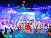 第二届河江荞麦花节给国内外游客留下深刻印象