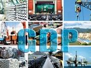 越南力争实现国内生产总值增长6.3%至6.5%的目标