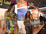 越南参加2016年法国巴黎国际食品及饮料博览会