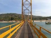 印尼巴厘岛桥垮塌 至少8人死亡34人受伤