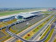 亚洲最佳机场榜单:越南内排国际机场居第19位