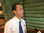 越南第十四届国会第二次会议:国会代表对今后经济社会发展提出多项有效措施及建议