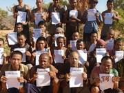越南驻坦桑尼亚大使馆积极为被索马里海盗劫持的越南人质提供支持