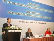 越南面向全面与可持续发展目标