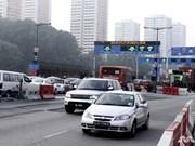 马来西亚开始征收外国车辆入境费