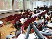 10月份越南向146名外国投资者发放证券交易代码
