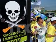 越南出席世卫组织关于《烟草控制框架公约》第七次会议