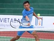 ATP最新排名:李黄南升至世界第620位