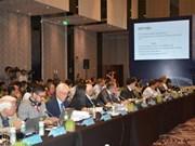 第八次东海问题国际学术研讨会:对东海形势作出预测