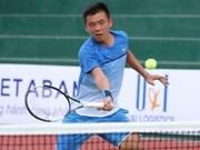 ATP最新排名:越南网球名将李黄南升至世界第610位