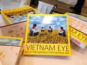 越南当代艺术展亮相河内
