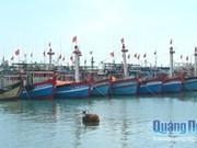 广义省渔民生计面临困难
