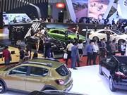 2016年前10个月越南从中国进口9484辆汽车