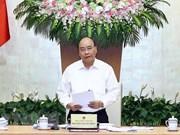 越南政府总理阮春福:外国投资商对越南经济的信心日益增强