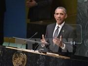 美国鼓励有关各方恪守国际法 以和平方式解决东海争端