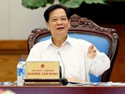 阮晋勇总理:教育培训是全民的事业 凝聚全社会的共识