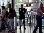 马来西亚提高警备级别确保第27届东盟峰会的安全