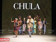 Chula品牌的突破性棉料服装