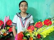 越南承办第十九届亚洲物理奥林匹克竞赛