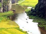 越南将举行响应世界水日和世界气象日的系列活动