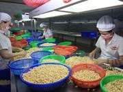 2015年越南对加拿大贸易顺差额达近27亿美元