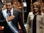 危总统吉米•莫拉莱斯:危地马拉高度重视强化与越南的关系
