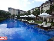 房地产和旅游业领先集团 Vingroup