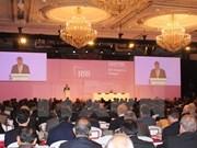 第15届香格里拉对话会:东海的和平与安全是地区与世界繁荣发展的迫切性