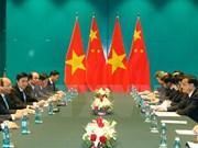 越通社驳斥中国媒体对东海问题的失实报道