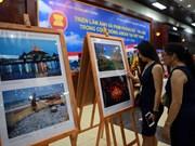 东盟共同体纪录片和摄影展深化东盟各国之间的友谊