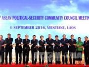 越南政府副总理范平明出席东盟峰会筹备工作会议