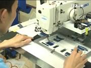越南前9月工业生产指数增长7.4%