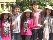 2016年前9个月越南接待国际游客量猛增