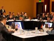 越南防长吴春历:东南亚的和平、稳定与繁荣符合东盟和美国的利益