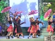 [视频] 2016年西北地区各民族文化体育与旅游节热闹开场