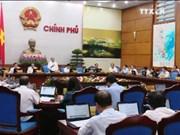 阮春福总理主持召开9月份例行会议