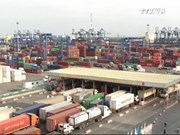 2016年前9月越南货物贸易顺差服务贸易逆差
