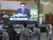 越南政府副总理王廷惠:加大信息技术应用力度