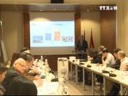 越法加强贸易投资促进工作